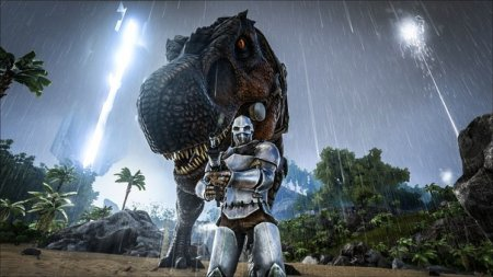 ARK: Survival Evolved под судом